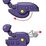クワガタデザインの軌跡2